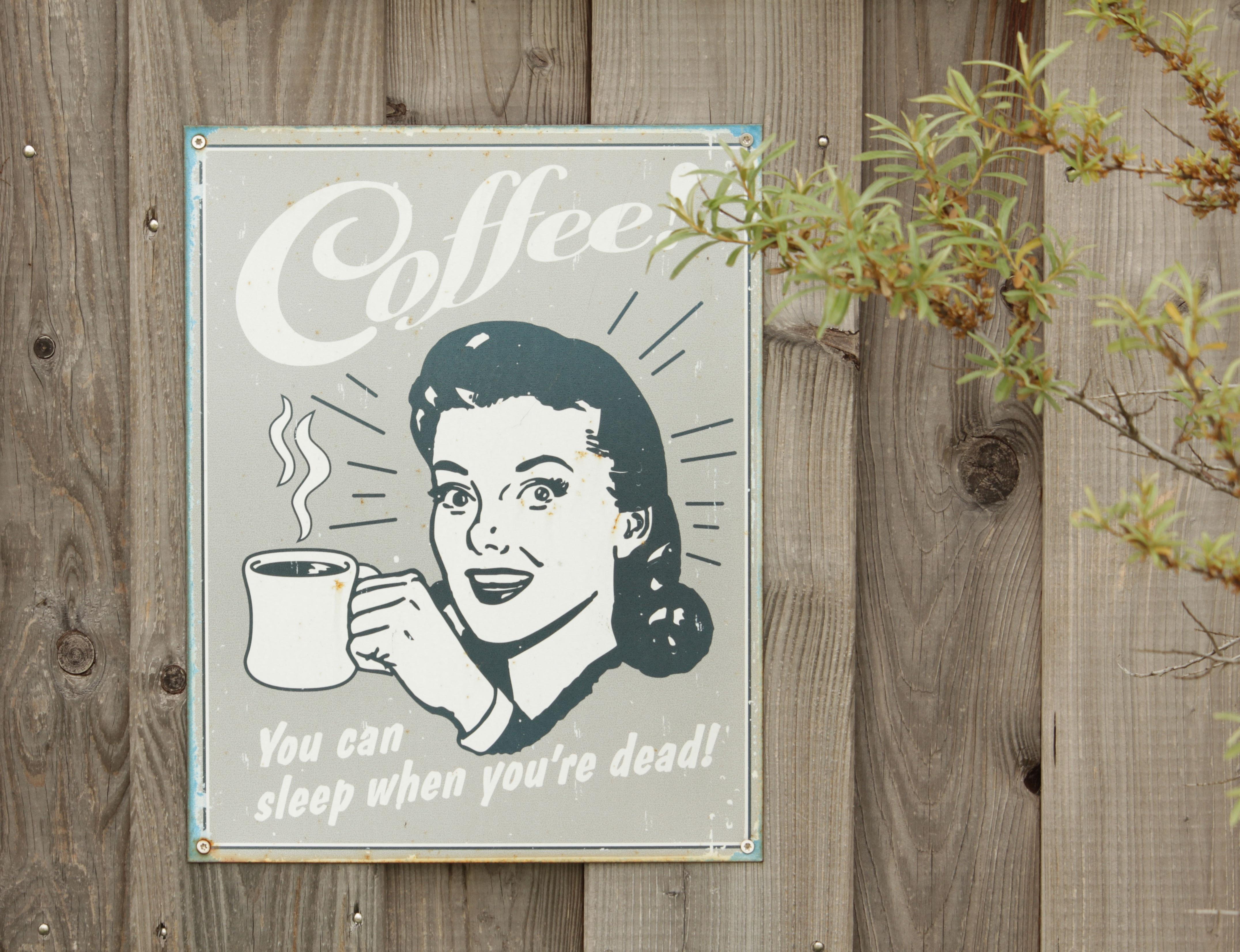 Kaffee Zitate
