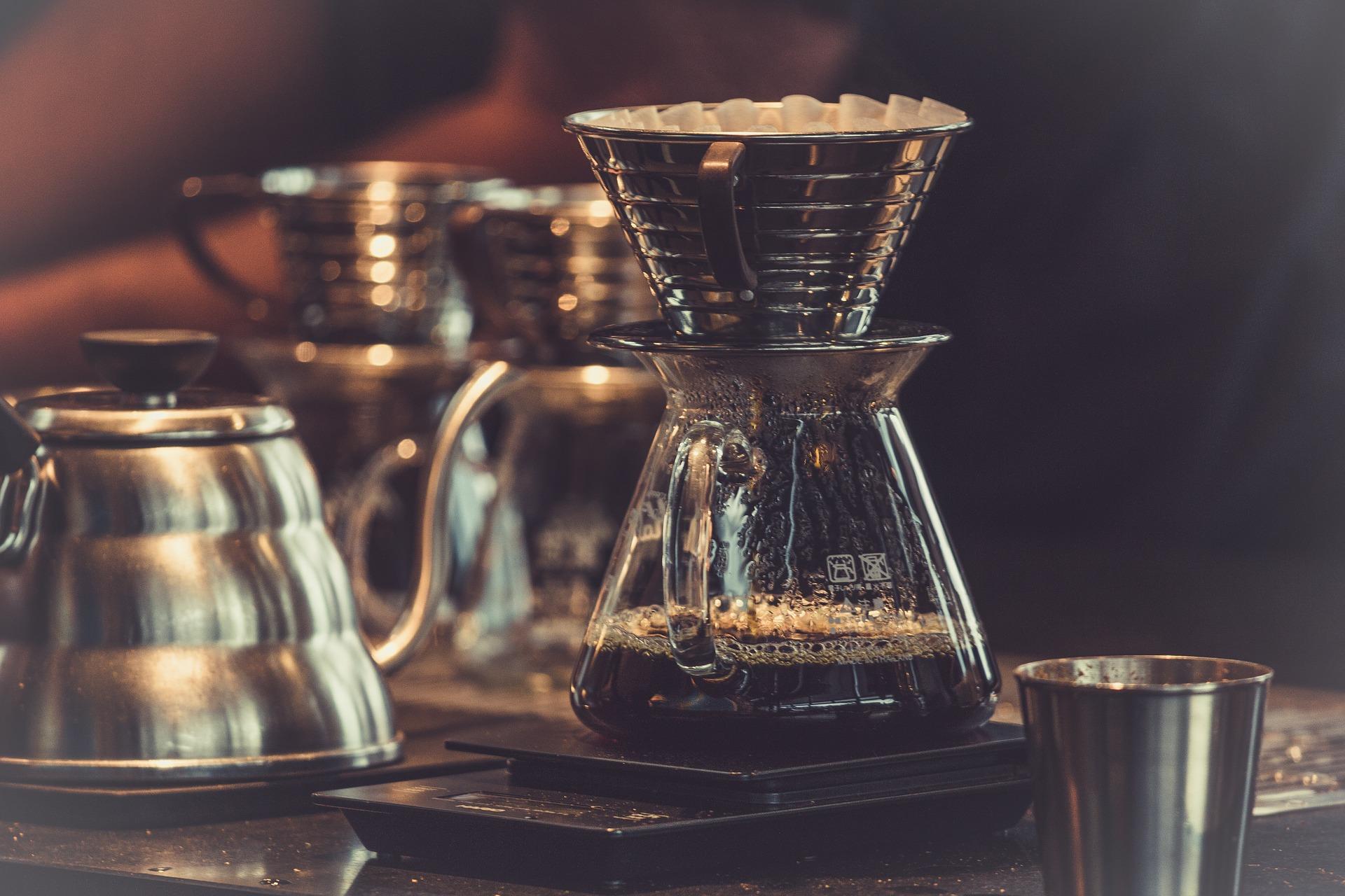 Kaffeemeisterschaften 2016 – the winner is …