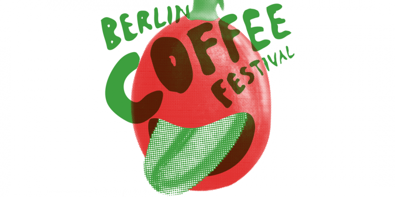 Berlin Coffee Festival: 01.-04.09.2017