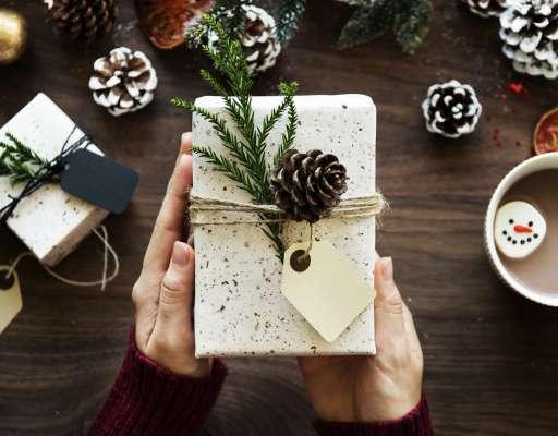 Kaffee Weihnachtsgeschenke
