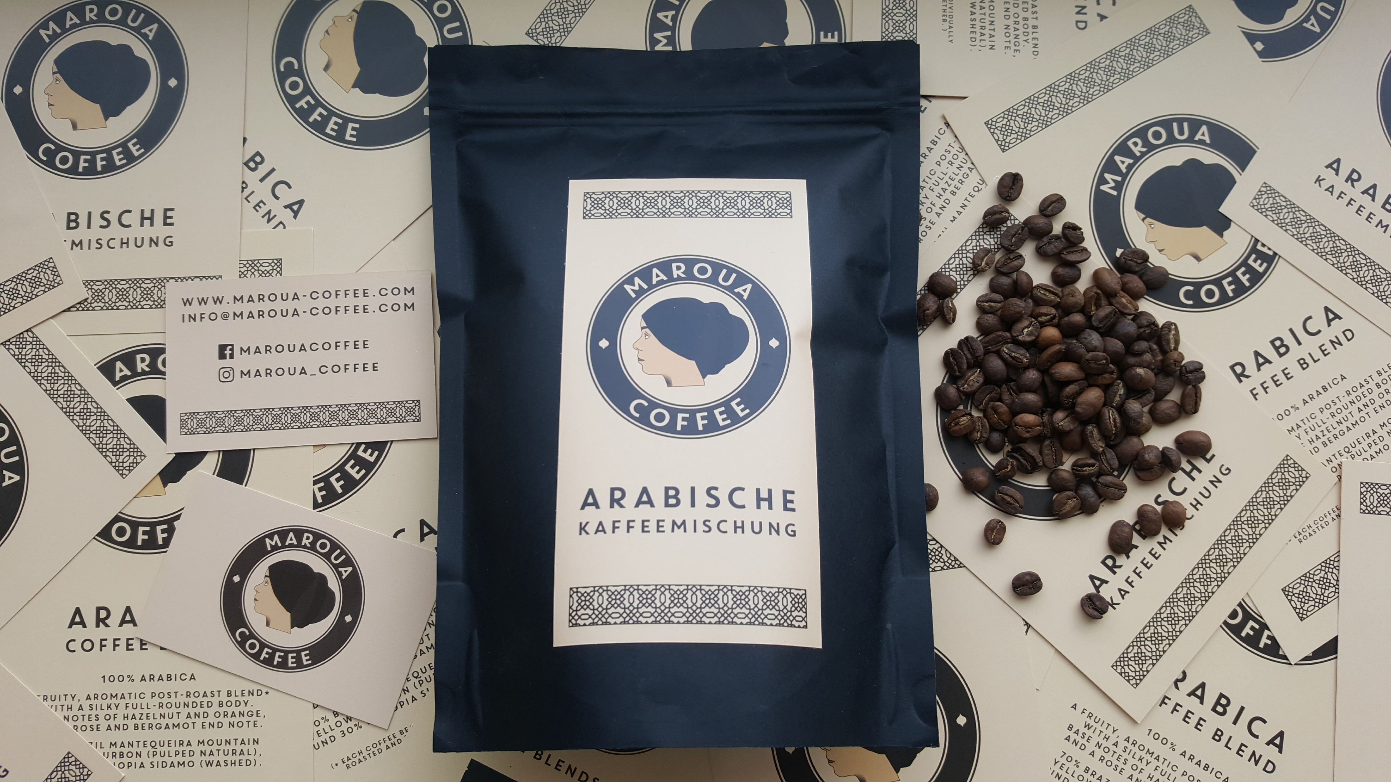 Maroua Coffee 1