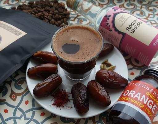 Maroua Coffee