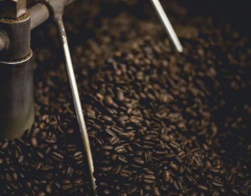 Kaffee zu Hause rösten