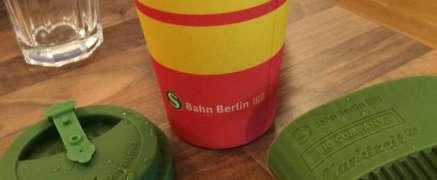 Mein Becher für Berlin