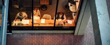 Sind Kaffeehauskultur und Third Wave vereinbar?