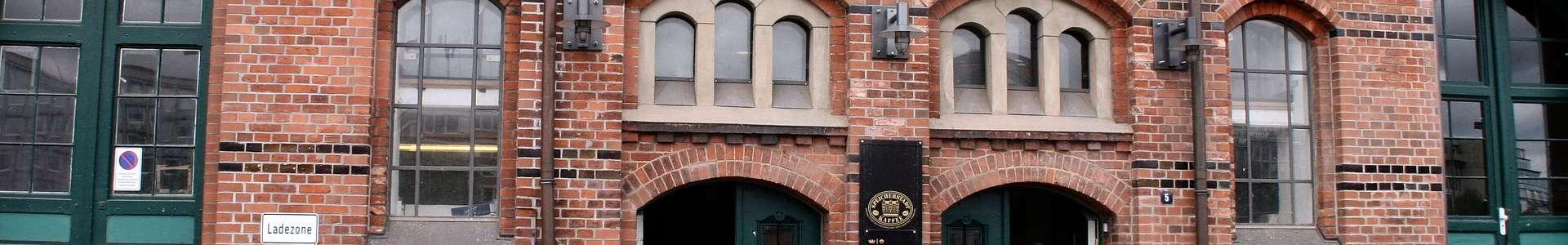 Moin Moin, Hamburg