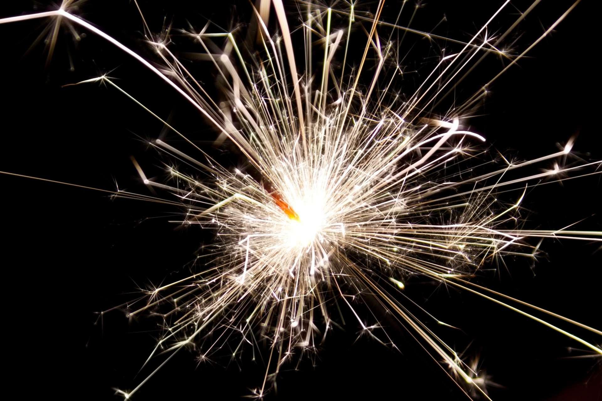 🍸 Happy New Year!