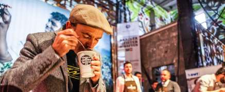 Vienna Coffee Festival #3