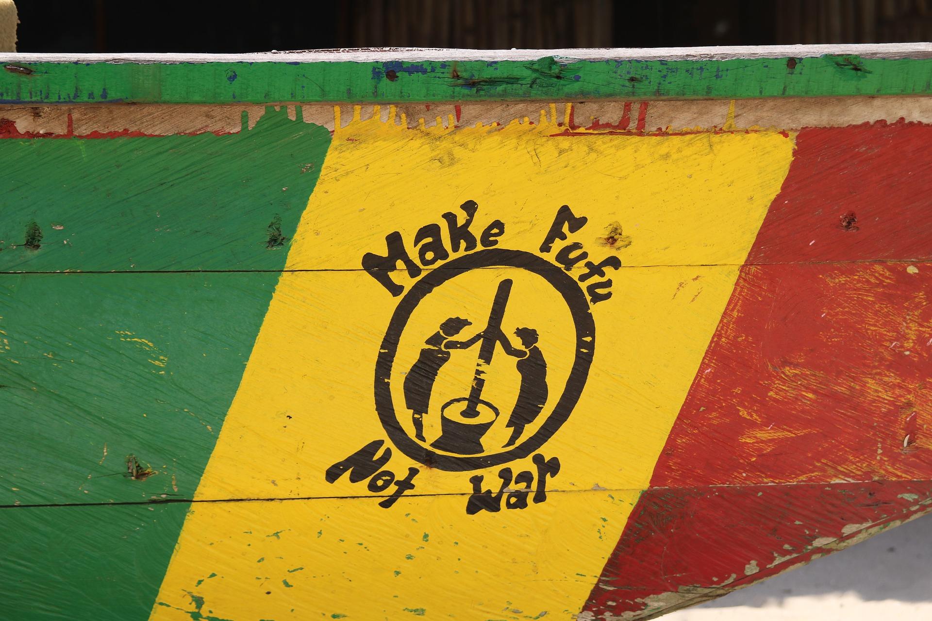 Ghana Unabhängigkeitstag