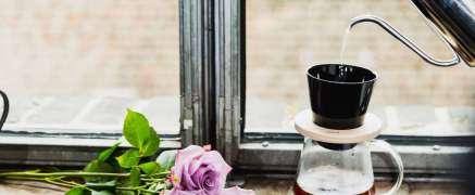 Handcraft Coffee