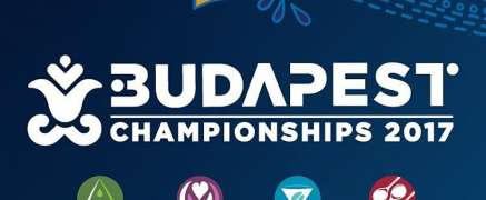 World Coffee Championships 2017