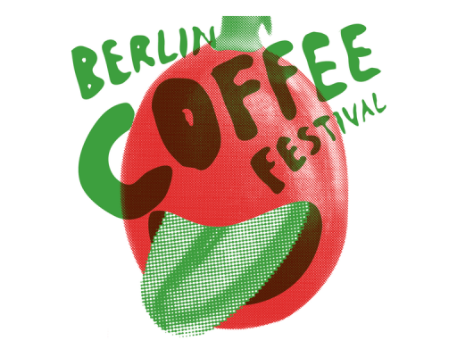 Berlin Coffee Festival: 1 – 4 September 2017