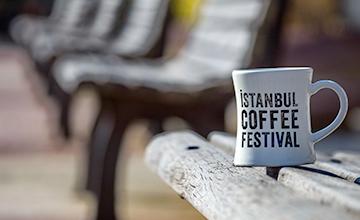 Istanbul Coffee Festival: 21.-24.09.2017