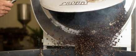 World Coffee Roasting Championship 2017