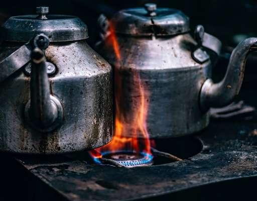 Jahresrückblick 2017 – Top 10 Traditionelle Zubereitung
