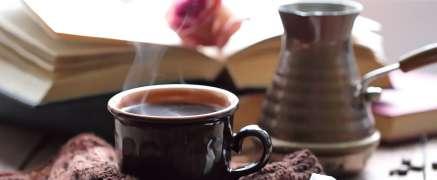 Coffee Novels