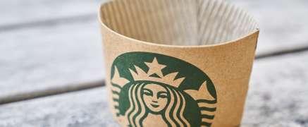 Nestle übernimmt Starbucks-Bereich