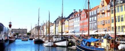 Copenhagen Coffee Tour