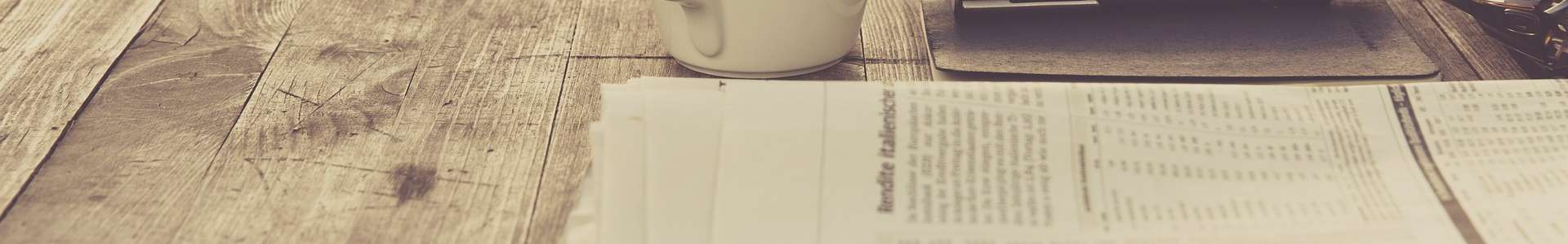 Kaffeereport 2020