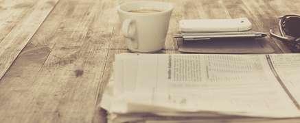 Coffee Report 2018