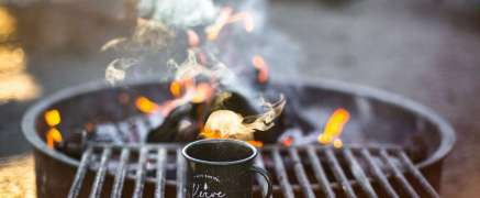 BBQ and Coffee