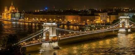 Kaffee Tour durch Budapest