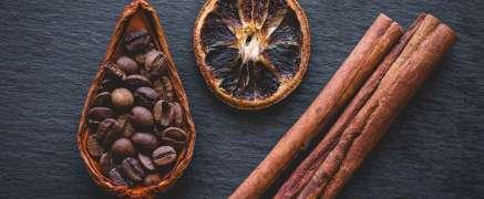 Aromatisierter Kaffee