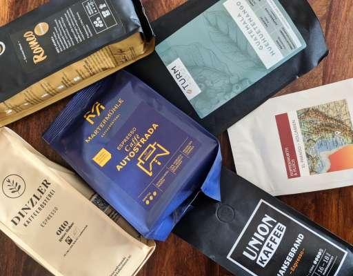 Espresso of the year