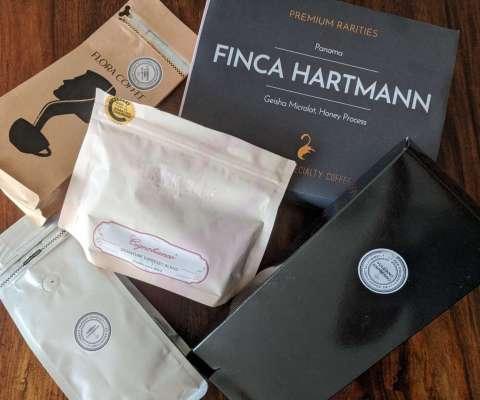 Flora Coffee