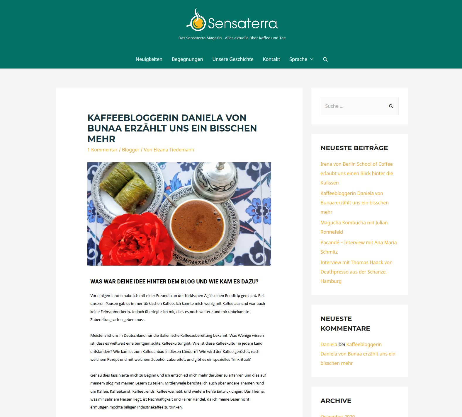 Bunaa-Sansoterra