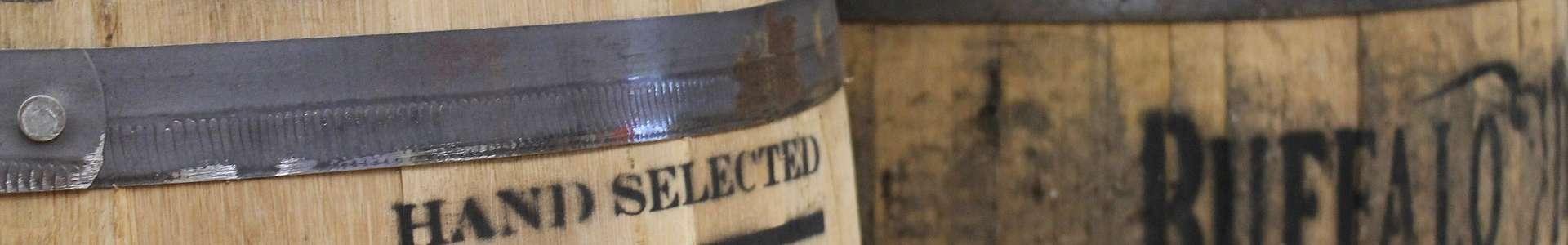 Barrel Aged Coffee