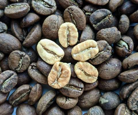 White Coffee – coffee trend 2021?